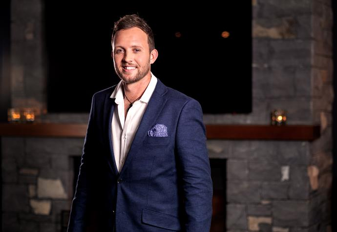 Jake Ryan, 29, Tauranga
