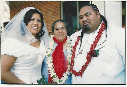 The couple married in 2006