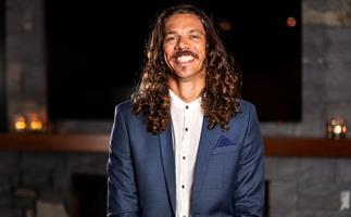 The Bachelorette NZ's Paul Patterson: 'I'm cooking up romance'