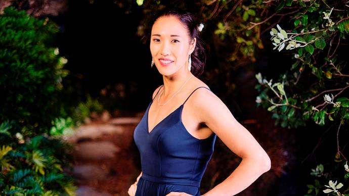 """**Cirrus Tan, 28, Christchurch**  A personal trainer with a crush on """"that handsome young man Art Green"""", she admits, """"I'd rather be on Survivor."""""""