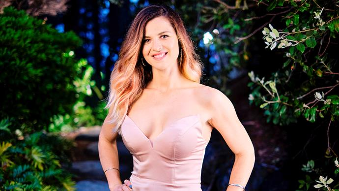 """**Lana Ennis, 29, Queenstown**  The critical care nurse and health coach says food is her love language. """"I love crispy salmon skin and  I'll eat yours if you don't!"""""""