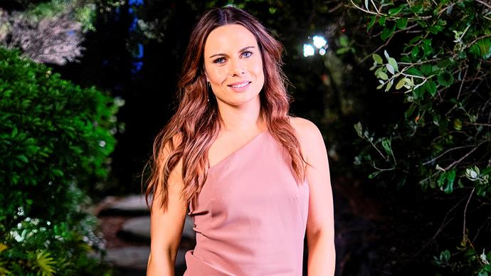 """**Samantha McKenzie, 29, New Plymouth**   The recruitment officer admits to a crush on Dr Ashley, adding, """"I recently met Daddy Bloomfield and what a vibe! Even got a handshake."""""""