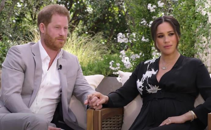 UPDATED: Harry and Meghan's bombshell interview with Oprah airs in NZ next week