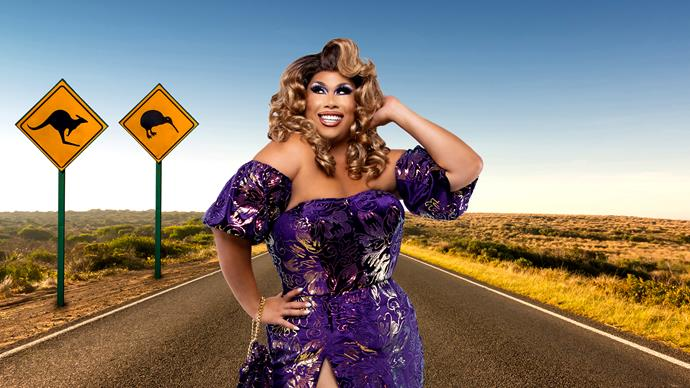 """***[Coco Jumbo, Australia](https://www.instagram.com/_cocojumbo/ target=""""_blank"""")***  Coco has performed on the Mardi Gras party mainstage many times and is a multi DIVA (Drag Industry Variety Awards) award winner most prestigious Entertainer of the Year in 2017, Sydney's Favourite Showgirl in 2016-2019 and Rising Star in 2015"""