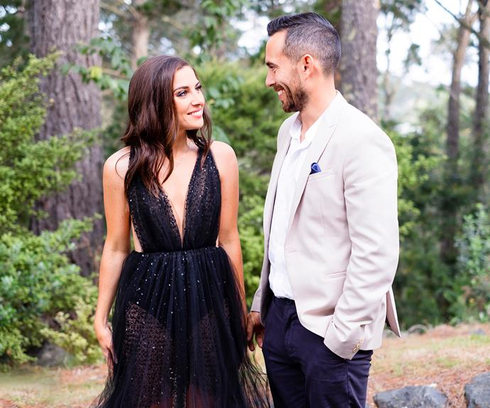 The Bachelorette NZ's Lexie and Hamish are moving in together!