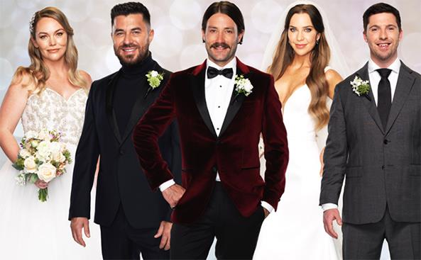 Exactly which Married At First Sight 2021 brides and grooms have been matched together