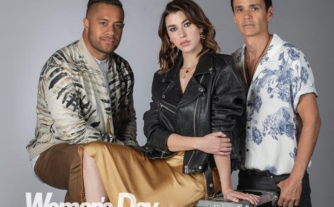 Popstars panel tells all: Rock regrets, secret crushes and dad jokes!