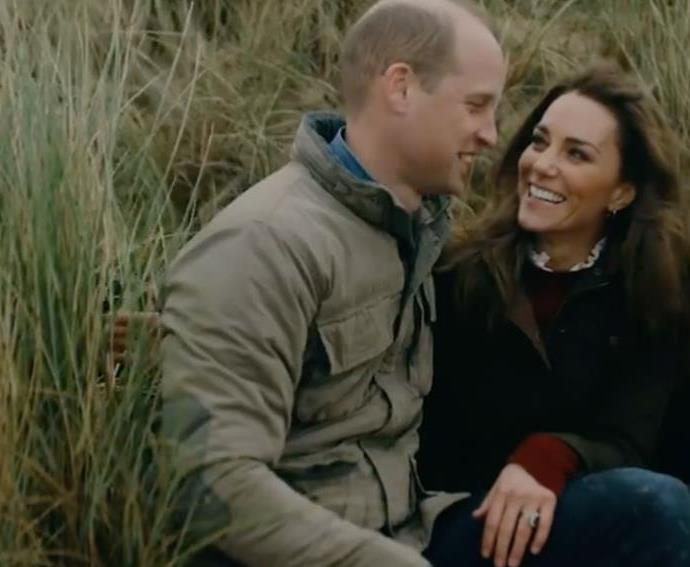 Prince William & Duchess Catherine release beautiful new family video to celebrate their 10-year wedding anniversary