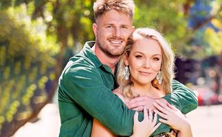 MAFS Bryce & Melissa: 'We're getting our own show!'