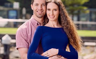 MAFS Patrick and Belinda: 'Pat will make a great Dad!'