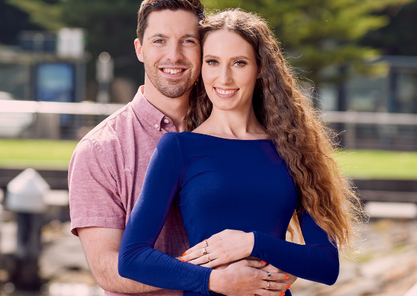 MAFS Patrick and Belinda: 'Pat will make a great Dad!'