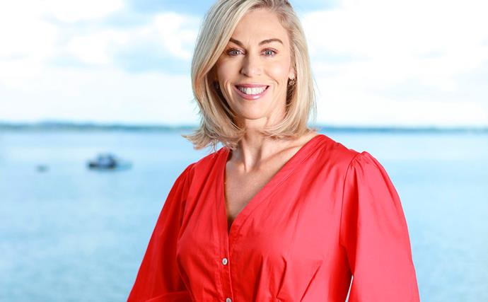 Wendy Petrie's road to recovery