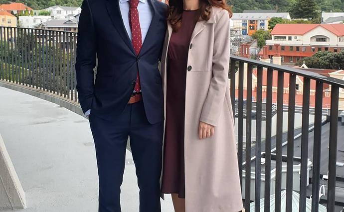 Jacinda Ardern and Clarke Gayford set a wedding date!