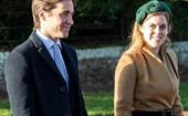 Royal baby on the way! Princess Beatrice is pregnant with her first child with husband Edoardo Mapelli Mozzi