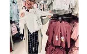 """""""My little girl would burst with so much excitement"""": Emma Watkins (AKA Emma Wiggle) has designed a kids hoodie and it's as popular as you'd expect"""