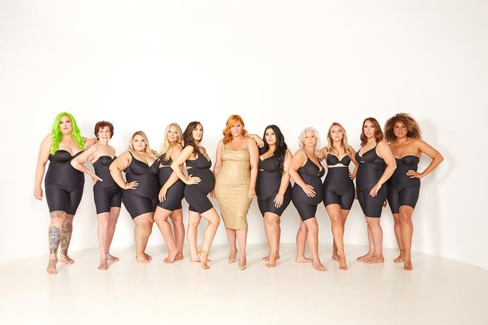 Becoming an ambassador for Jules' company Figur has been empowering for the Kiwi.