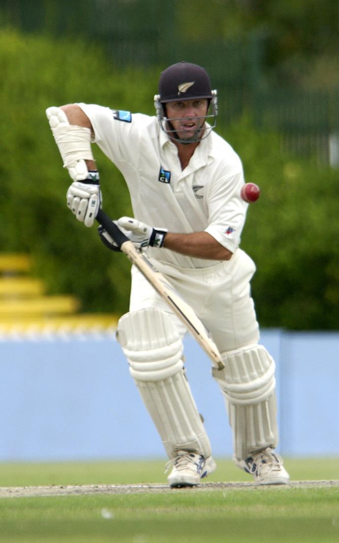 The star batsman had many career highs