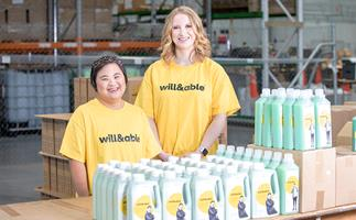 Willing and able!  The eco-friendly company creating jobs for Kiwis with disabilities