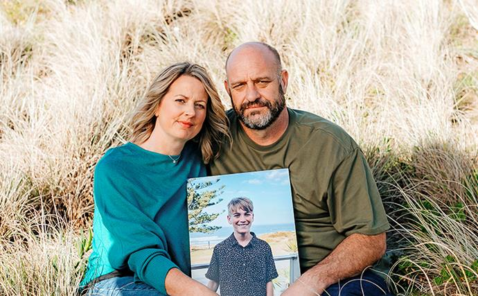 Kiwi parents nightmare: 'Our son should still be here'