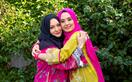 A refugees journey: Madiha's long path to peace