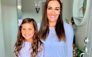 Kiwi mum Sophia Perera's brave cancer battle