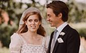 Princess Beatrice and Edoardo Mapelli Mozzi welcome their first child, a baby girl