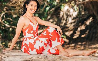 Celebrity Treasure Island JJ Fong's personal heartache