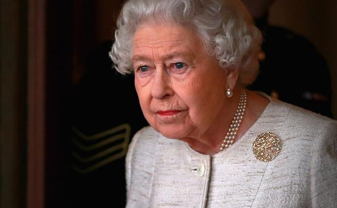 """The Queen """"regretfully"""" cancels her appearance at UN climate change summit amid mounting fears for her health"""