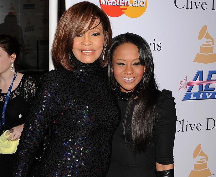 Early this year, Bobbi Kristina Brown was found unresponsive in a bathtub at her home by boyfriend Nick Gordon. The daughter of the late Whitney Houston was rushed to hospital and placed in a medically induced coma, but sadly passed away on July 26.