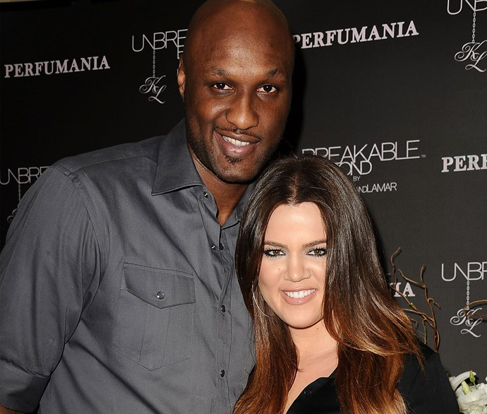 After a rollercoaster relationship with estranged wife Khloe Kardashian, former NBA star Lamar Odom was found unconscious in a Nevada brothel in October. The 35-year-old was airlifted to hospital and remained in a coma for several days before regaining consciousness, although recent reports say there is still a long way to go for his recovery.
