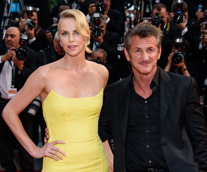 "Charlize Theron and Sean Penn broke up in June after dating for about a year and a half. Before the split everything had seemed perfect for the power couple, with Charlize even describing the actor as the ""love of my life"" in a previous interview."