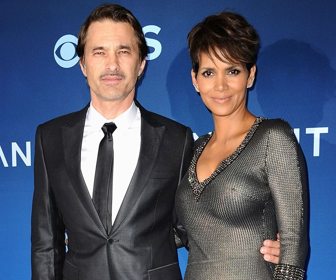 Oscar-winning actress Halle Berry filed for divorce from her husband of two years, Olivier Martinez, in October. The pair's living arrangement was said to have been a major source of tension, with Halle unable to move to Olivier's native France due to her custody arrangement with ex-husband Gabriel Aubry.