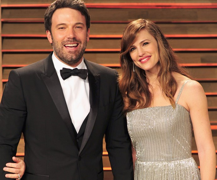 "Jennifer Garner and Ben Affleck announced their separation in July, just days after celebrating their 10th wedding anniversary. ""We go forward with love and friendship for one another and a commitment to co-parenting our children,"" the former couple said in an official statement."