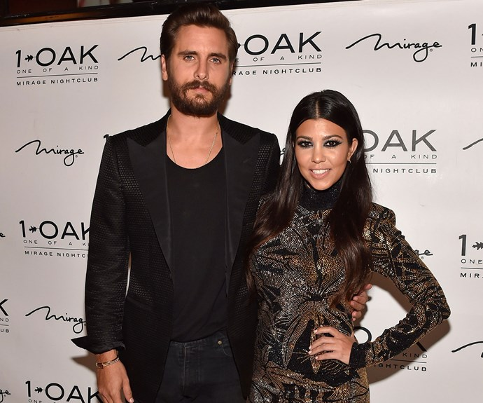 After a nine-year relationship and plenty of highs and lows, Kourtney Kardashian and Scott Disick broke up for good in July this year. The couple had weathered plenty of challenges together, but the final straw was said to be the photos of Scott partying with several women on a yacht in Monte Carlo - without Kourtney.