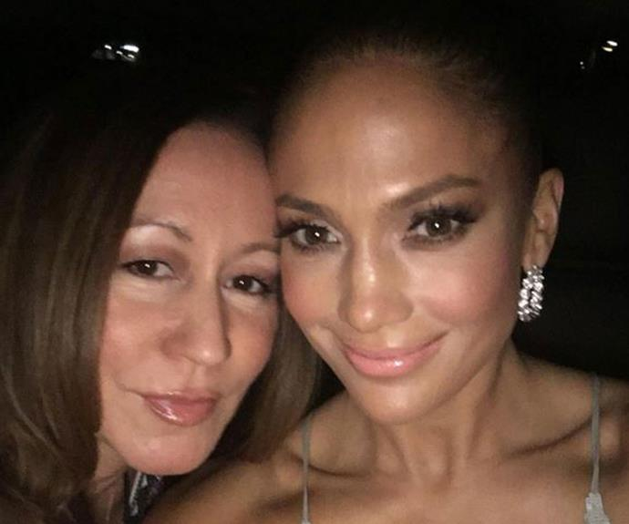 "**Jennifer Lopez** ""New Years!!!"" (Instagram)"
