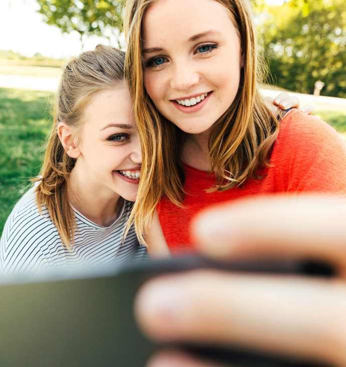 77% of Kiwi kids and teens own a mobile phone. Of those, 62% are aged 13-14 years old, 82% are 15-17 years old and 89% are 18-19 years old. Source: Nielsen 2015
