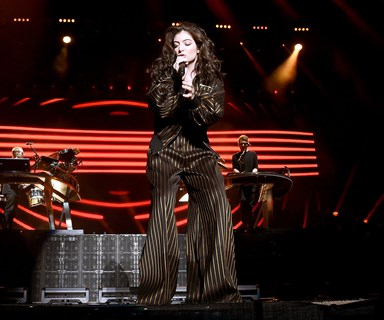 Lorde's most memorable moments