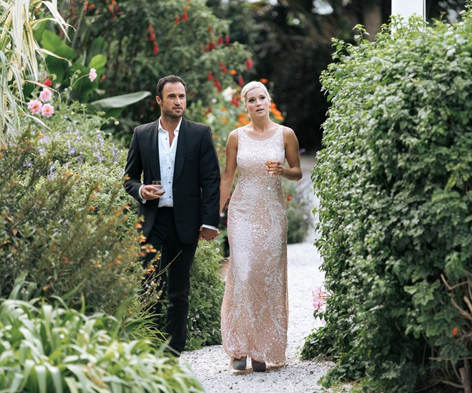Fleur and Jordan, The Bachelor NZ