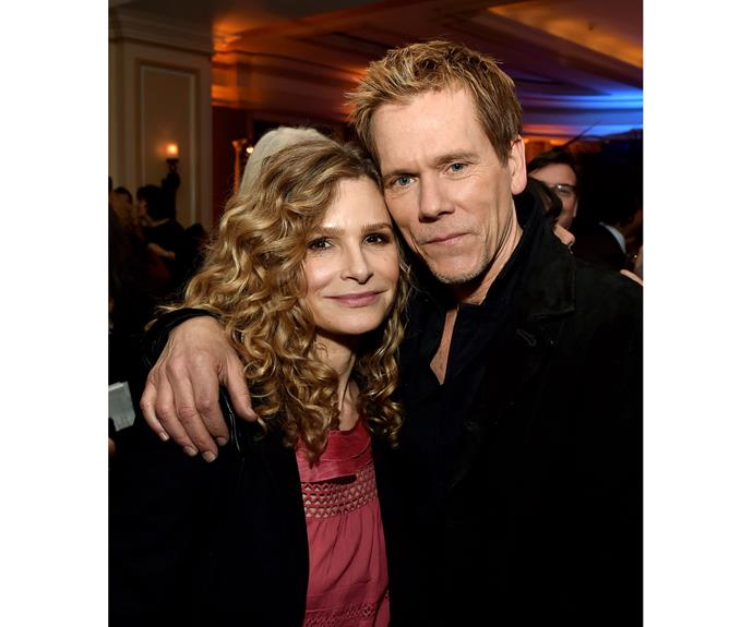 **From 1988 - Kevin Bacon and Kyra Sedgwick:** This 80's heart throb couple met on the set of *Lemon Sky* and got married within the year of its release. Since *Lemon Sky* the lovebirds have starred together in *Pyrates*, *Murder in the First*, *The Woodsman*, and *Loverboy*.