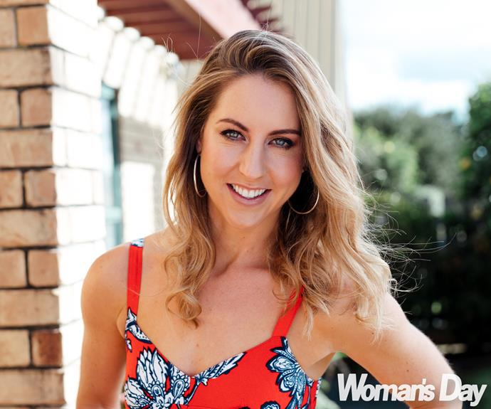 Carolyn even had a hand in Gab's stint on *The Bachelor*.