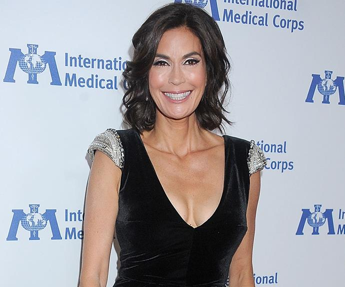 Teri Hatcher reportedly revealed she pours a glass of wine into her bath in the belief that the grape nutrients soften and nourish the skin. Again, there's no definitive proof that this does anything for the skin - so we reckon it might be better to just pour yourself a glass instead!
