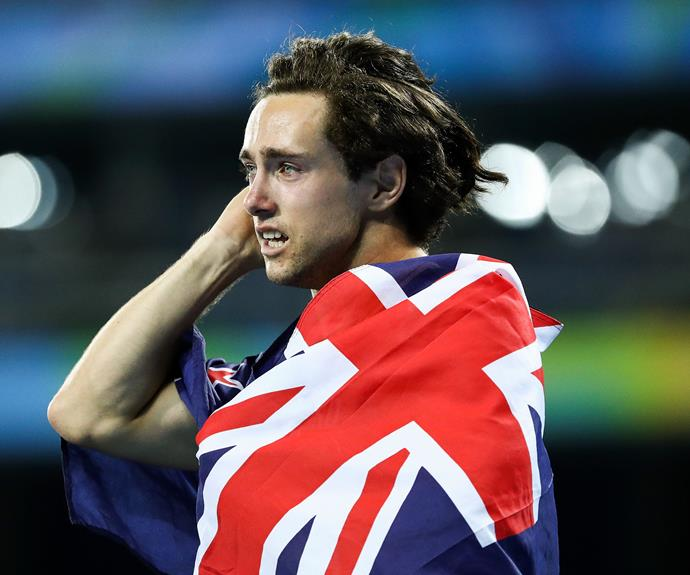 """The Kiwi's victory came on what would have been his late mother Trudi's birthday. Read more about [Liam's road to Rio here.](http://www.womansday.co.nz/celebrity/new-zealand-celebrities/liam-malone-ill-run-to-make-mum-proud-5808