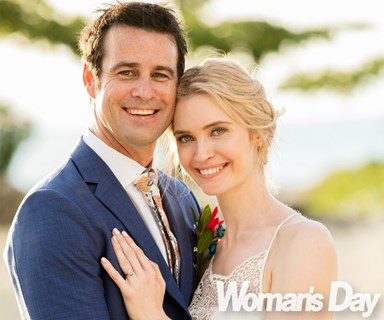 Kiwi celebrities who tied the knot in 2016