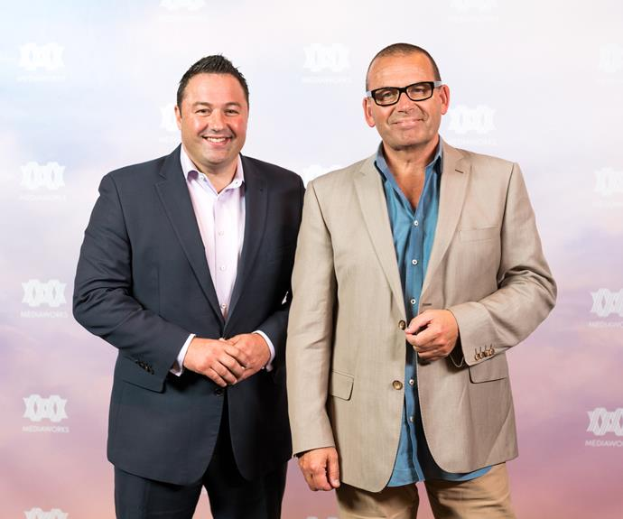 *The AM Show* will be replacing *The Paul Henry Show* in the 6 AM slot from early next year.
