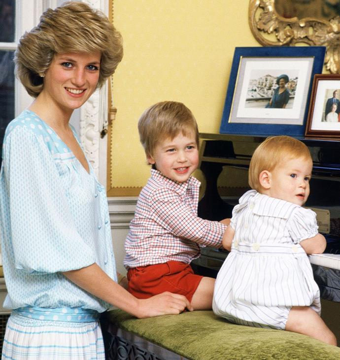 The new sculpture will be erected in the public grounds of Princess Diana's former residence, Kensington Palace.
