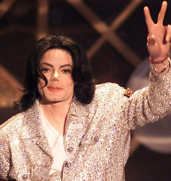 Michael Jackson's moves and music featured in Taika's classic comedy hit 'Boy'. Photo: Getty Images