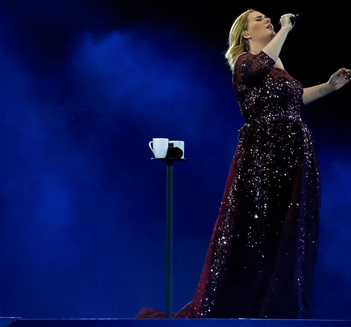 Adele's Auckland shows have so far been met with rave reviews. Photo: Getty Images