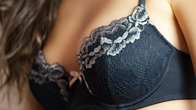 How to find the perfect bra for you