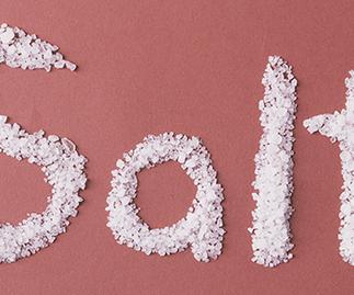 10 ways with salt