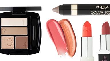 5 steps to natural summer make-up